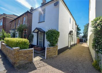 2 bed detached house for sale in Bournehall Road, Bushey WD23