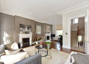 Thumbnail 4 bedroom detached house to rent in Markham Square, Chelsea