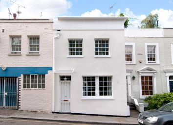 Thumbnail 2 bed semi-detached house to rent in Kensington Place, London