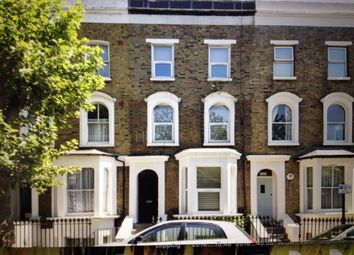 Thumbnail 1 bed flat to rent in Median Road, Hackney, London