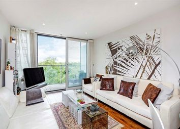 Thumbnail 1 bed flat for sale in Chelsea Bridge Wharf, Chelsea Bridge Wharf, London