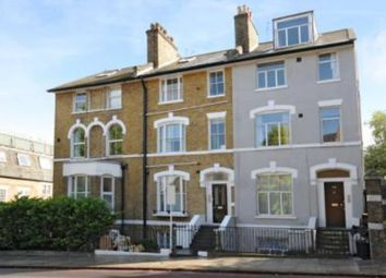 Thumbnail 1 bed flat to rent in Battersea Rise, Battersea