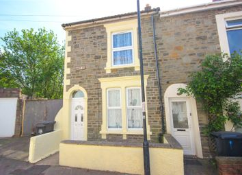 Thumbnail 2 bedroom end terrace house for sale in Unity Street, Kingswood, Bristol