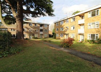 Thumbnail 2 bed flat for sale in Holly Bank, Earlsdon Avenue South, Earlsdon, Coventry