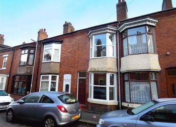 Thumbnail 4 bed terraced house for sale in Parker Street, Leek, Staffordshire