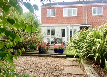Thumbnail 3 bed end terrace house to rent in Boldens Road, Gosport