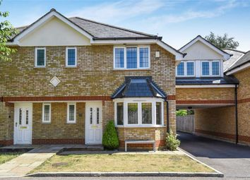 Thumbnail 4 bed semi-detached house to rent in Orchard Mews, Franche Court Road, London
