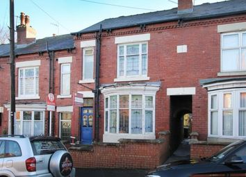 Thumbnail 3 bed terraced house for sale in Logan Road, Sheffield, South Yorkshire