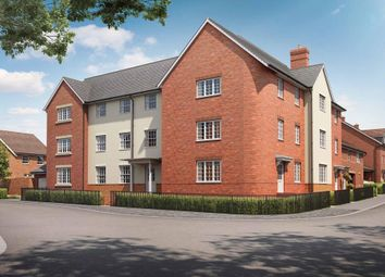 """""""Gifford Court"""" at Tingewick Road, Buckingham MK18. 1 bed flat for sale"""