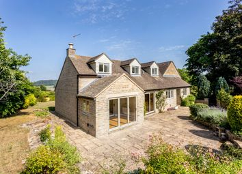 Thumbnail 4 bed detached house to rent in The Highlands, Painswick, Stroud