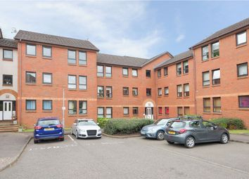 1 bed flat for sale in 42 Polsons Crescent, Paisley PA2