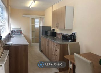 Thumbnail 3 bed terraced house to rent in Bentley Street, Cleethorpes