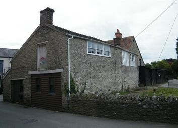 Thumbnail 2 bed cottage to rent in Manor Road, Mere, Warminster