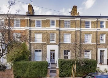 Thumbnail 2 bed flat for sale in St. John's Villas, London