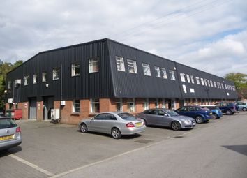 Thumbnail Industrial for sale in Calleva Park, Aldermaston