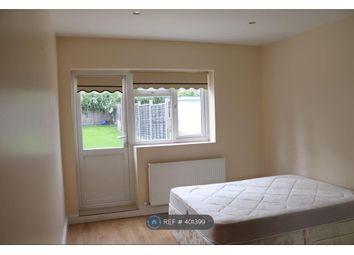 Thumbnail 2 bed flat to rent in Carlton Avenue, Kenton