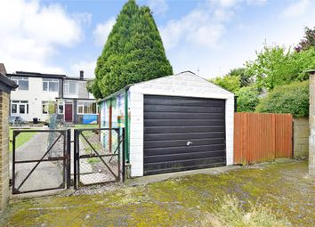 Thumbnail 3 bed terraced house for sale in Cecil Road, Rochester, Kent