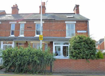 Thumbnail 3 bed end terrace house for sale in Queens Road, Newbury, Berkshire