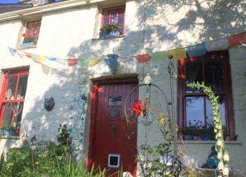Thumbnail 2 bed cottage for sale in Nanternis, New Quay