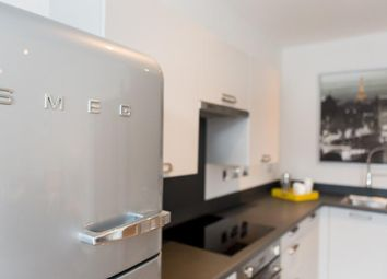 Thumbnail 2 bed flat for sale in Geneva House, Peterborough
