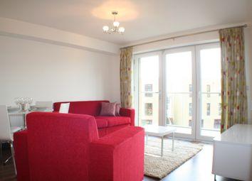 Thumbnail 1 bed flat to rent in Kings Mill Way, Denham