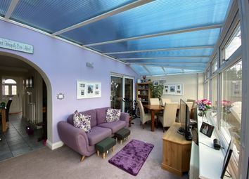 Thumbnail 3 bed terraced house for sale in Tithe Road, Chatteris