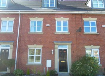 Thumbnail 3 bed town house for sale in Southport Road, Scarisbrick, Southport