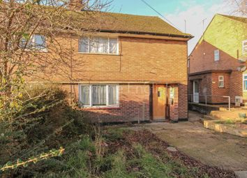 Thumbnail 1 bed maisonette for sale in Goldings Crescent, Basildon