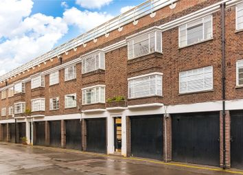 Thumbnail 2 bed mews house to rent in Gower Mews Mansions, Gower Mews, London