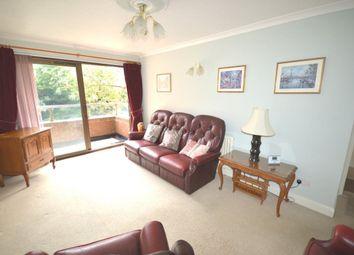 Thumbnail 2 bed flat to rent in Thorpe Road, Longthorpe, Peterborough