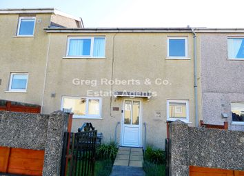 Thumbnail 3 bed property for sale in Yscuborwen, Tredegar, Blaenau Gwent.