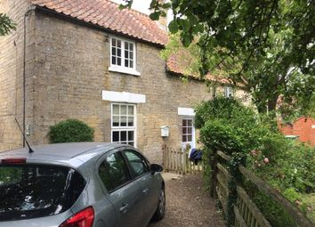 Thumbnail 2 bed detached house to rent in Corby Road, Swayfield, Grantham, Lincolnshire