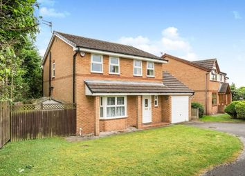 Thumbnail 4 bed detached house for sale in New Barnet, Widnes, Cheshire, Tbc