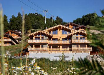 Thumbnail 3 bed duplex for sale in Route Des Hauts De Veysonnaz 2, 1993 Veysonnaz, Sion (District), Valais, Switzerland