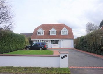Thumbnail 4 bed detached bungalow for sale in Malthouse Lane, Earlswood