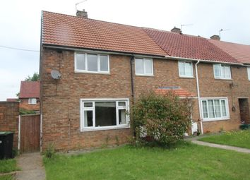 Thumbnail 2 bed terraced house for sale in Emerson Way, Newton Aycliffe