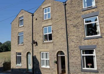 Thumbnail 4 bed cottage for sale in Bury Road, Edgworth, Turton, Bolton