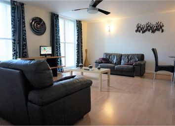 Thumbnail 2 bedroom flat to rent in Clayton Street West, Newcastle Upon Tyne