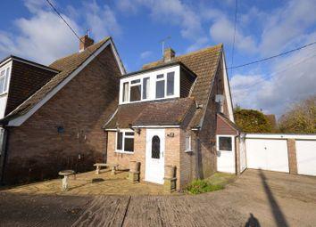 Thumbnail 2 bed semi-detached house for sale in Rudds Lane, Haddenham, Aylesbury