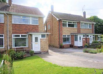 Thumbnail 3 bed semi-detached house for sale in Park Lane, Cottingham