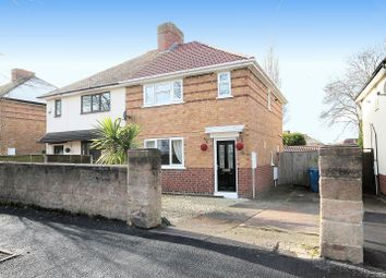 Thumbnail 3 bed semi-detached house for sale in Summerfield Road, Bolehall, Tamworth