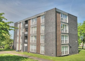 Thumbnail 2 bed flat for sale in St. Keverne Square, Cheviot View, Newcastle Upon Tyne