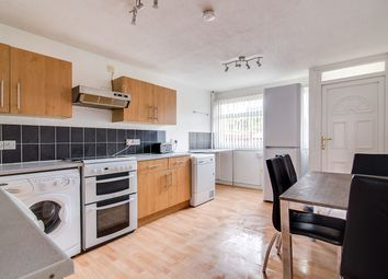 Thumbnail 3 bed terraced house to rent in Rose Close, Smethwick