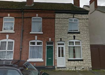 Thumbnail 3 bedroom terraced house to rent in Cope Street, Walsall