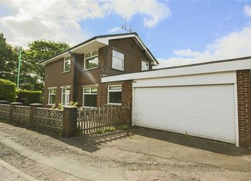 Thumbnail 3 bed detached house for sale in Lowerfold Road, Great Harwood, Blackburn