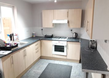 2 bed terraced house to rent in Cornwall Road, Coventry CV1