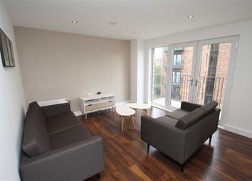 Thumbnail 3 bedroom flat to rent in Ordsall Lane, Salford