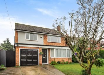 Taplow, Berkshire SL6. 4 bed detached house for sale