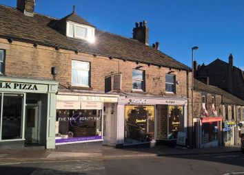 Thumbnail Restaurant/cafe for sale in Norfolk Street, Glossop