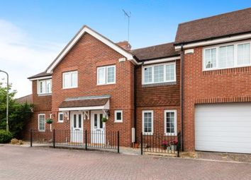 3 bed semi-detached house for sale in Hook, Hampshire RG27